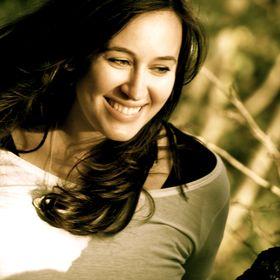 Mary @ Nature + Nurture - Healthy Living, Faith, & Family