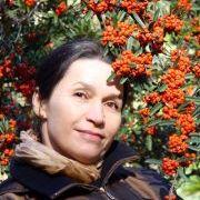 Nadezhda Kharitonova