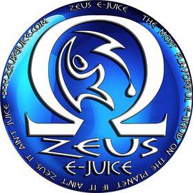 Zeus E-Juice inc.