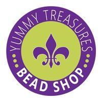 Yummy Treasures Bead Shop