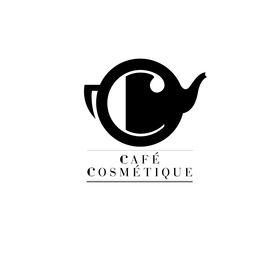 Café Cosmétique