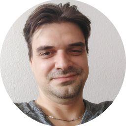 Dancsok Zoltán