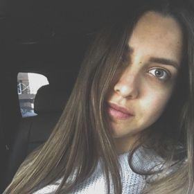 Polina Vishnevskaya