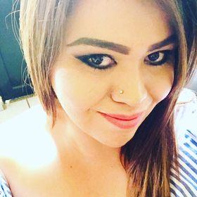 Arianna Martinez