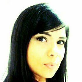 Claudia Astorga