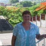 Patti Gilbert