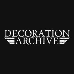 Decoration Archive