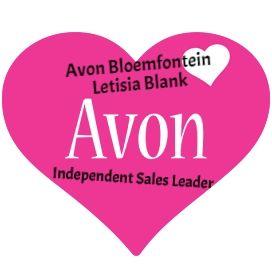 Letisia Blank (Avon Bloemfontein)