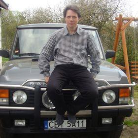 Jacek Kogi