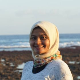 Nurul Nahdiah