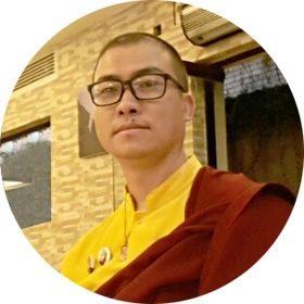 Urgyen Tsultrim Sudarshan Gurung
