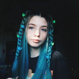Christina Lynn