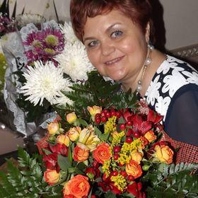 Лариса Киселёва