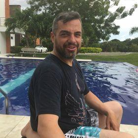 Oscar Neira