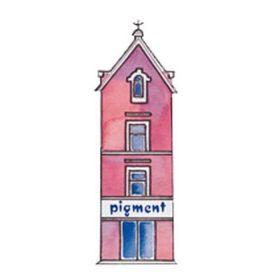 Pigment Kunsthandel
