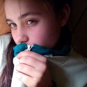 Арина Амелина