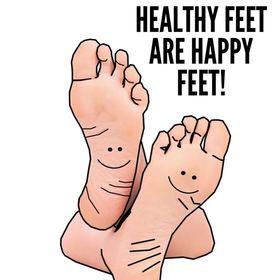 I Love My Feet DayS!