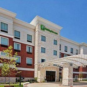 Holiday Inn & Suites McKinney