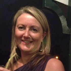 Sally Haworth