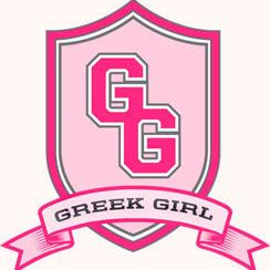 Greek Girl Shop