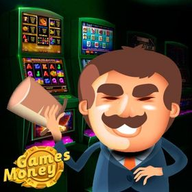 GamesMoney Casino Games For Money