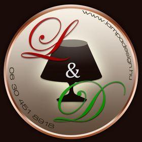 Lámpa & Design Webáruház