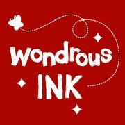 Wondrous Ink