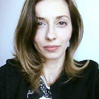Elena Aruxandei