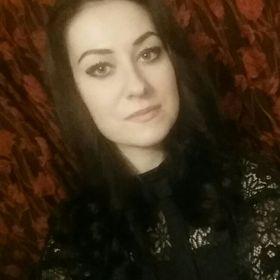 Ольга Сергуткина