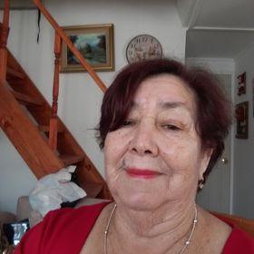 Ruth Noemí Cortés Pizarro