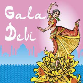 Galina Devi Choudhary