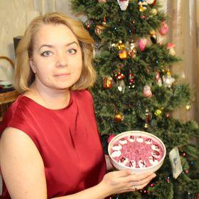 Ирина Токовая