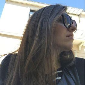 Olympia Christou