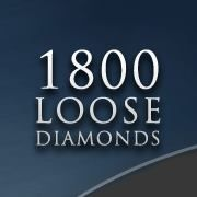 1800 Loose Diamonds
