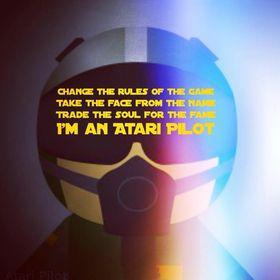 Atari Pilot