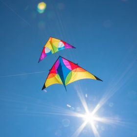 Flying Family Fuerteventura