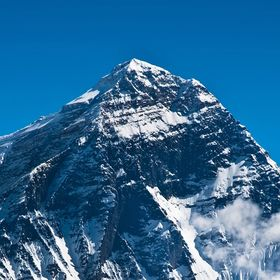 Everest Mountain Top Designs