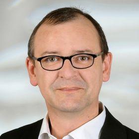 Peter Ulrich