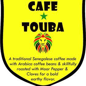 Cafe Touba Coffee