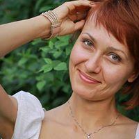 Мария Бачурина