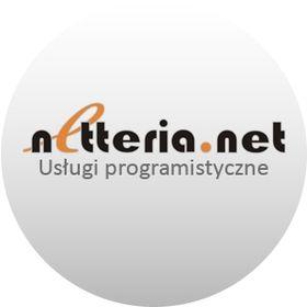 Netteria.NET Sławomir Własik