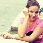 Ioana Mirauta