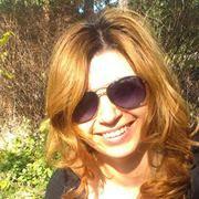 Claudia Antohi