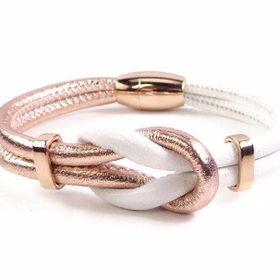 Real Leather Bracelets