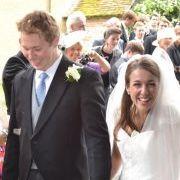 Sarah Marriage