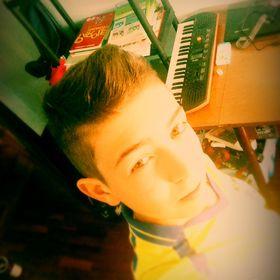 Alex Mulas