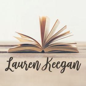 Lauren Keegan Writer