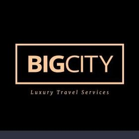 BigCity Cape Town | Luxury Travel Services
