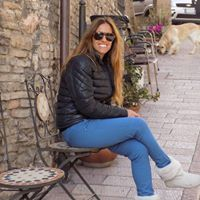 Victoria Fargas