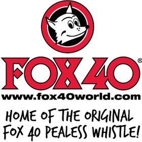 Fox 40 World